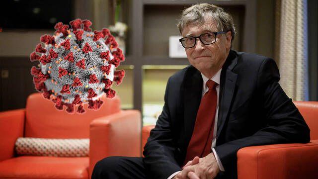 Bill Gates habla sobre la 'única solución' para una futura pandemia tras el COVID-19