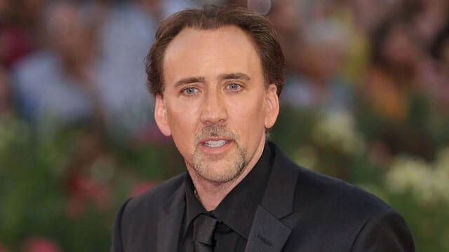 Nicolas Cage afirma que nunca se retirará del mundo del cine