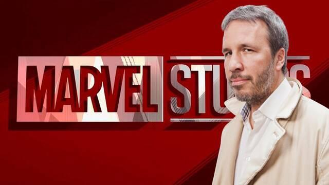 Denis Villeneuve: 'Hay películas de Marvel que no son más que un corta y pega'