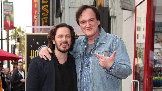 Edgar Wright revela que escogió el título de 'Última noche en el Soho' gracias a Tarantino