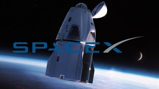 SpaceX comparte un impresionante vídeo de la Tierra desde la cúpula de la Crew Dragon