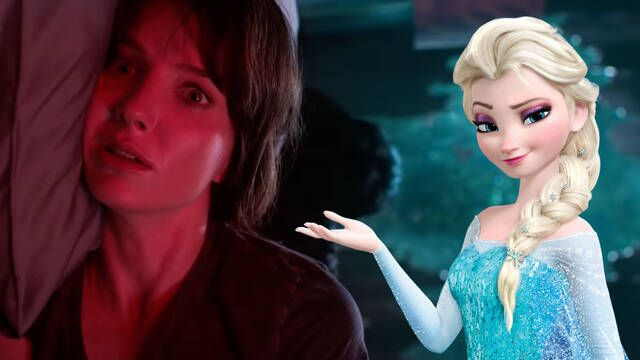 James Wan afirma que 'Maligno' es la versión terrorífica de 'Frozen'