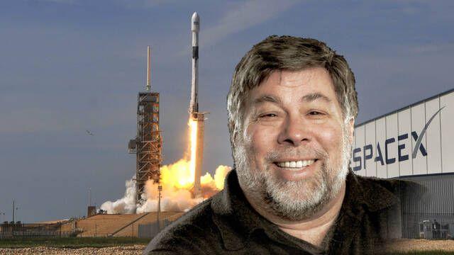Steve Wozniak, confundador de Apple, quiere encargarse de la basura espacial