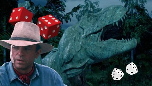 'Jurassic Park' tendrá en 2022 un juego de mesa que abarcará toda la saga