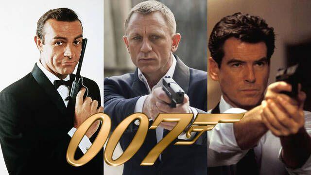 La directora de casting de James Bond habla sobre cómo debe ser el futuro agente 007