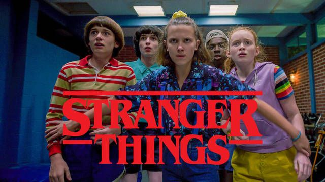 Stranger Things: Noah Schnapp comparte novedades de la T4 y adelanta un nuevo tráiler