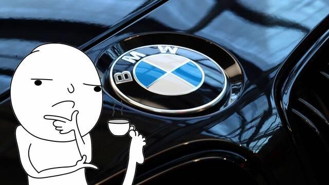¿Qué significa el logo de BMW? ¿Y los números y letras de sus modelos de coche?