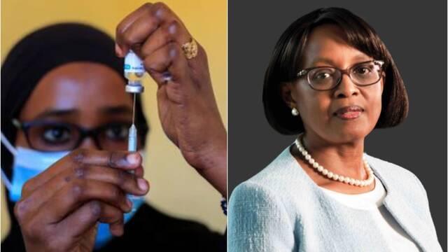 La OMS lanza una advertencia: Si África no se vacuna, volveremos al principio