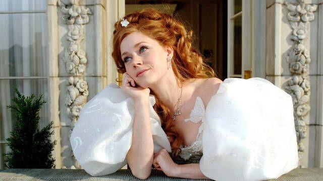 Amy Adams asegura que 'Encantada 2' contará con muchas más canciones y bailes