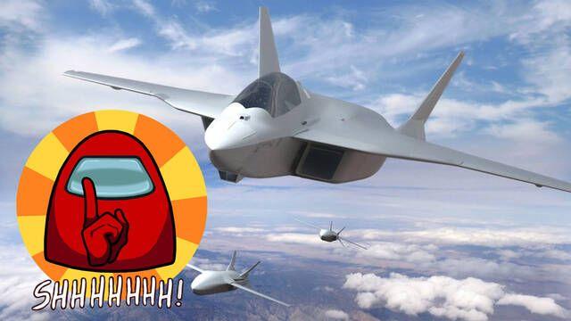 Encuentran una solución para reducir el ruido de los aviones a reacción