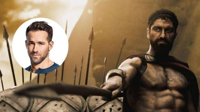 Gerard Butler admite que no ve las películas de Ryan Reynolds