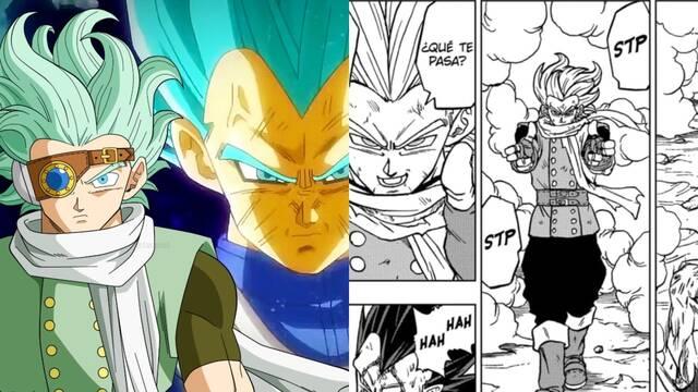 Dragon Ball Super: Ya disponible el capítulo 76 del manga, gratis y en español