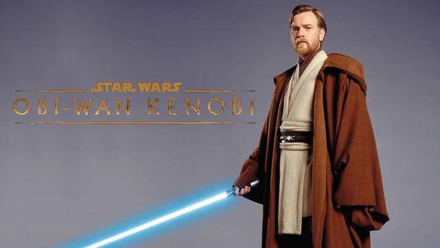 'Obi-Wan Kenobi' no decepcionará a los fans de Star Wars, asegura Ewan McGregor