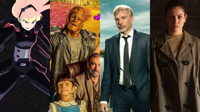Estrenos de esta semana en Netflix, HBO, Prime Video y Disney+ (del 20 al 26 de septiembre)