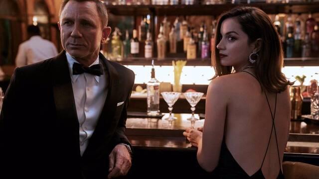 Sin tiempo para morir: Así fue la emotiva despedida de Daniel Craig como 007
