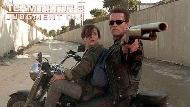 El director de Terminator 3 explica por qué Terminator 2 fue tan innovadora