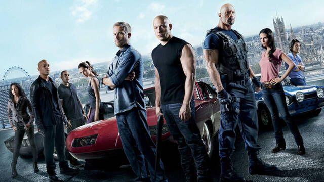 El director de Fast & Furious 9 quiere que la saga continúe después de Fast & Furious 11