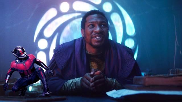 Jonathan Majors sobre su casting como Kang sin audición: 'Marvel tiene sus métodos'