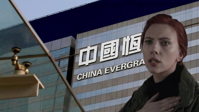 Evergrande, el conglomerado chino que podría llevarnos a una crisis como la de 2008