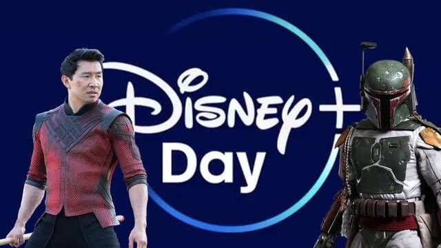 Anunciado Disney+ Day, un evento cargado de novedades de Star Wars, Pixar o Marvel
