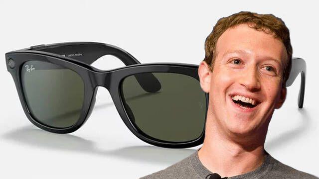 ¿Son legales las gafas con cámaras integradas de Facebook y Ray-Ban?