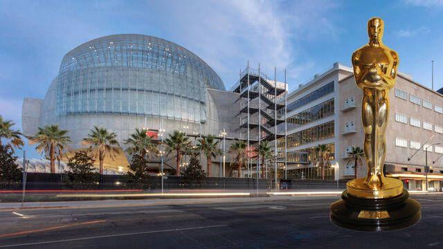 Hollywood abre las puertas de su museo de cine con una colección espectacular