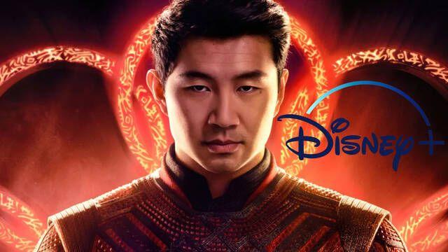 'Shang-Chi' llegará a Disney+ el próximo 12 de noviembre