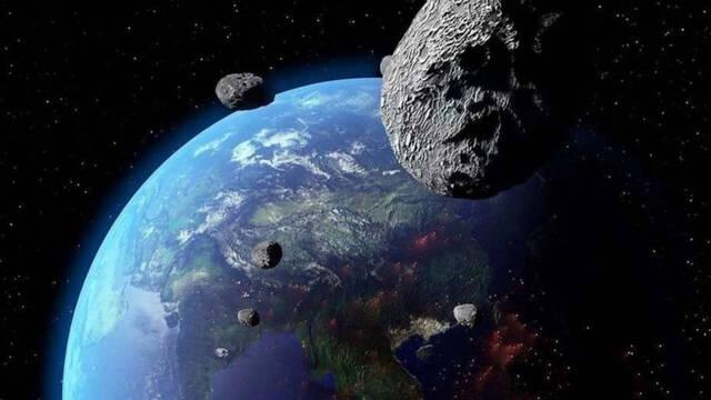 El asteroide potencialmente peligroso Apolo 2021 será visible hoy mismo desde la Tierra