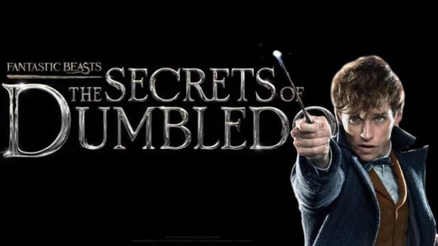 'Animales fantásticos: Los secretos de Dumbledore' se estrenará el 15 de abril de 2022