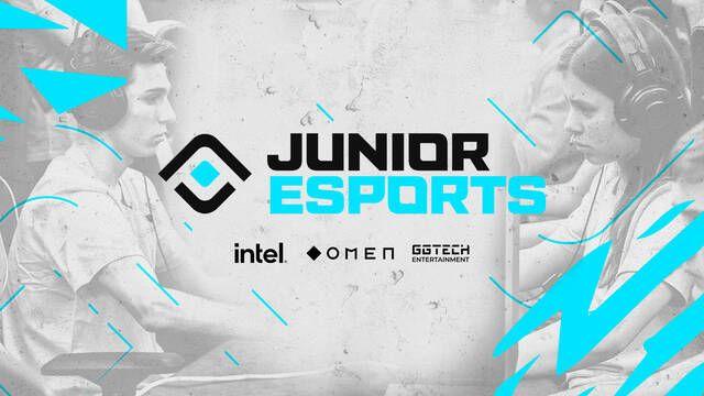 GGTech lanza su nueva temporada con la JUNIOR Esports, heredera de la Liga IESports
