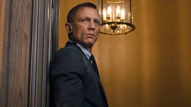 Daniel Craig se opone a la idea de que una mujer encarne a James Bond