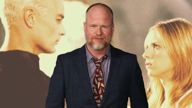 Buffy: El actor James Marsters carga contra el ambiente tóxico y Joss Whedon