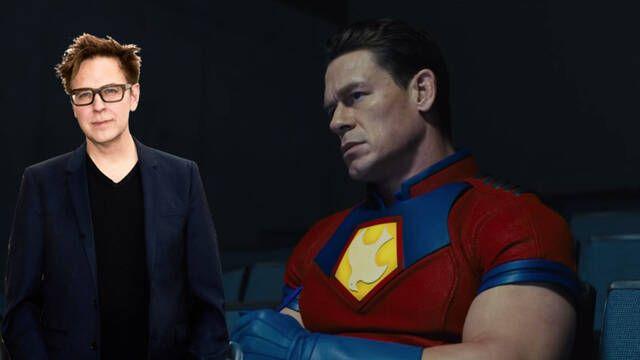 James Gunn confiesa que añadió a Peacemaker en 'El Escuadrón Suicida' por su ridículo casco