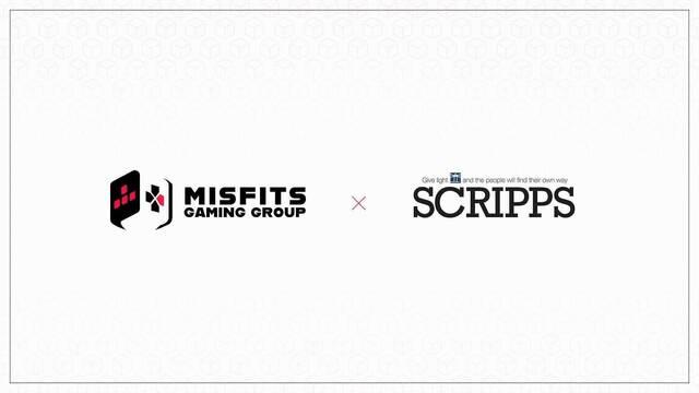 Misfits Gaming logra una ronda de financiación de 35 millones de dólares