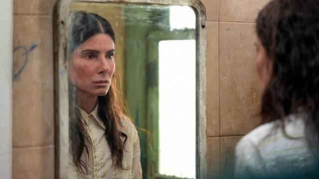 The Unforgivable de Netflix muestra la primera imagen de Sandra Bullock