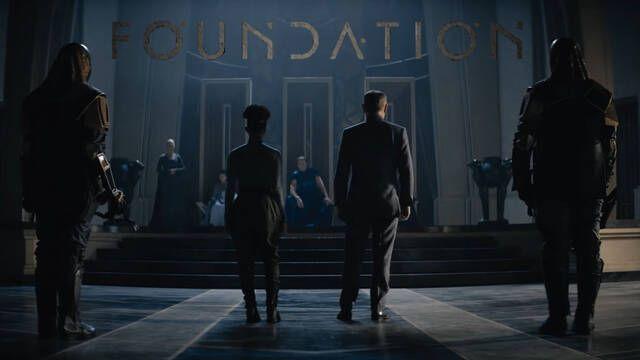 'Fundación': David S. Goyer habla sobre el desafío de adaptar la serie para Apple TV+