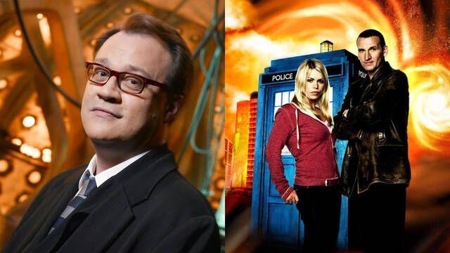 Russel T Davies regresa como showrunner de 'Doctor Who' por el 60 aniversario