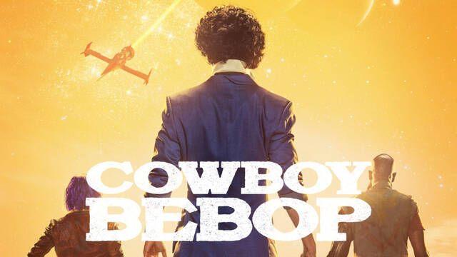 'Cowboy Bebop' de Netflix llegará a la plataforma el 19 de noviembre