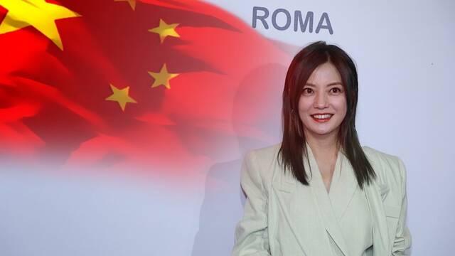 China 'elimina' a la actriz Zhao Wei en un nuevo caso de censura a través de internet