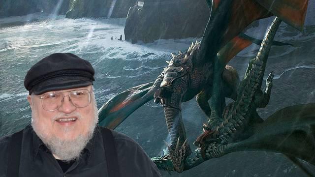 La épica 'House of the Dragon' tendrá una gran cantidad de dragones surcando los cielos