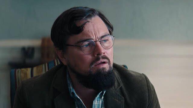 Espectacular tráiler de 'No mires arriba' con Leonardo DiCaprio y Jennifer Lawrence