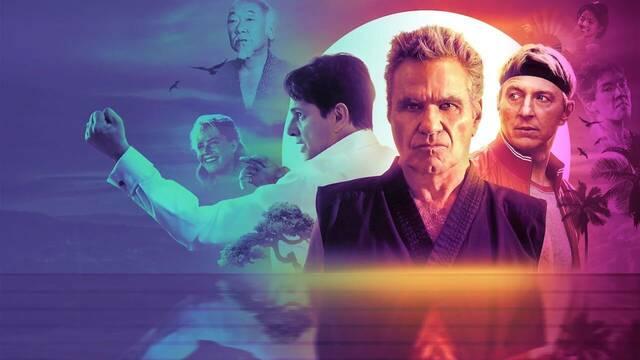 Cobra Kai: La temporada 4 se estrenará el 31 de diciembre y presenta un épico tráiler