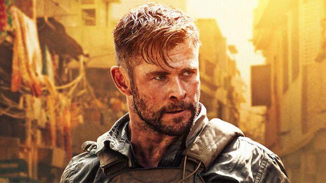 Primer teaser de 'Tyler Rake 2' con el regreso de Chris Hemsworth