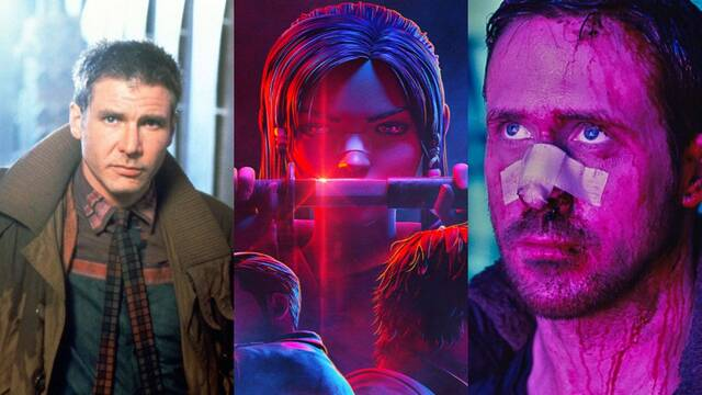 La saga 'Blade Runner' tiene a dos personas encargadas del canon y su labor es fascinante