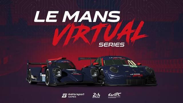 Le Mans Virtual Series vuelve con 250.000 dólares en premios