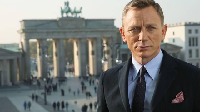 El nuevo James Bond no se buscará hasta 2022