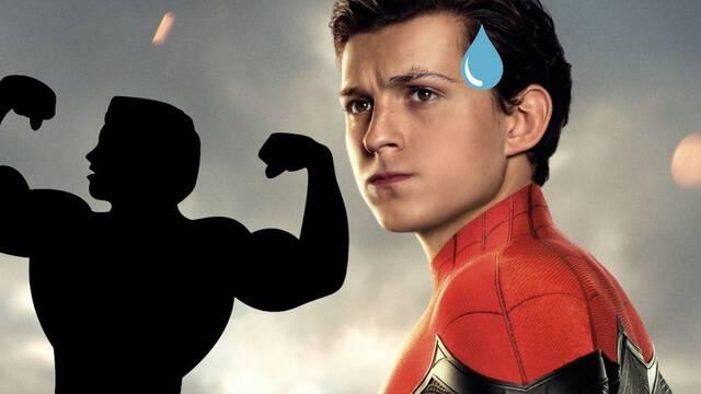 Tom Holland confiesa lo que más odia cuando se pone en forma para 'Spider-Man'
