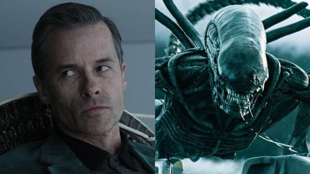 ¿Una secuela de 'Alien: Covenant'? Guy Pearce desconoce si Ridley Scott la hará