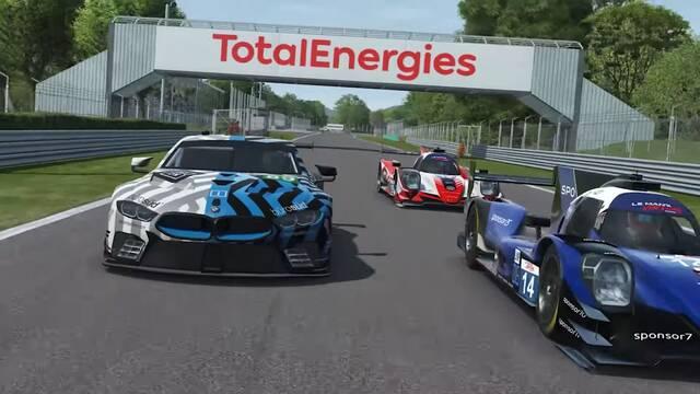 Alpine, Ferrari y Porsche se unen a la Le Mans Virtual Series de simracing