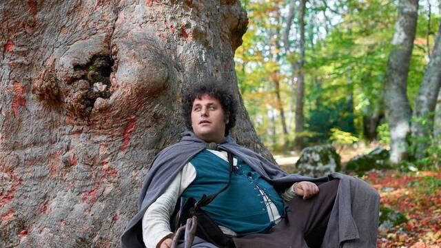 El Señor de los Anillos: Un fan italiano lleva viviendo tres años como un hobbit